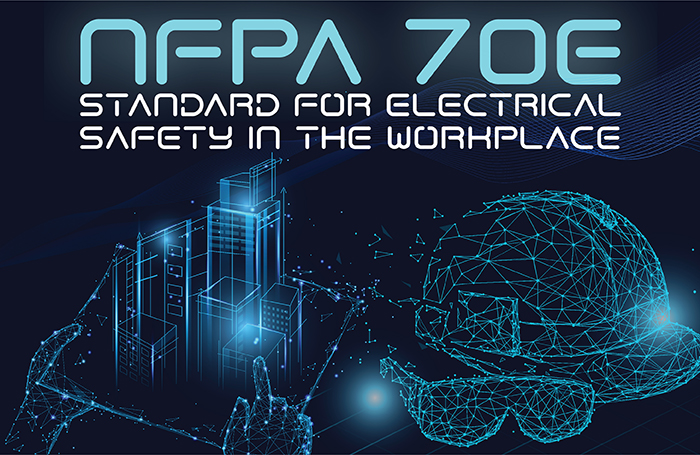 NFPA 70E Standard Electrical Safety in the Workplace